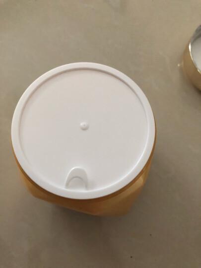 拉芳(lovefun)奇焕修润发膜300ml 免蒸柔顺滋养修护营养发膜烫染修护倒模(男女士通用) 晒单图