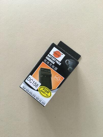 蒂森特(dste) 英雄 Gopro Hero 4 充电器 AHDBT-401 座充 晒单图