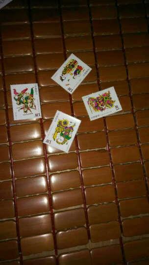 昊藏天下 2008年邮票 2008-2朱仙镇木版年画邮票收藏 套票 晒单图