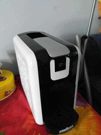 拉瓦萨(LAVAZZA) EPmini胶囊咖啡机送POINT咖啡胶囊 100粒阿拉伯胶囊 晒单图
