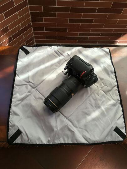 锐玛(EIRMAI)A2850 单反微单相机镜头百折布佳能/尼康/索尼/三星内胆包镜头袋  防水防震 超大号 晒单图
