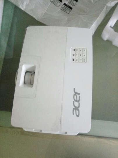 宏碁(acer) PE-S35 办公 投影机 投影仪(SVGA分辨率 3300流明 HDMI) 晒单图