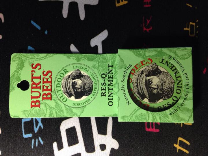 小蜜蜂(Burt's Bees) 护臀膏美国进口润肤乳防晒霜驱蚊水 小蜜蜂驱蚊液115ml*2瓶装 晒单图
