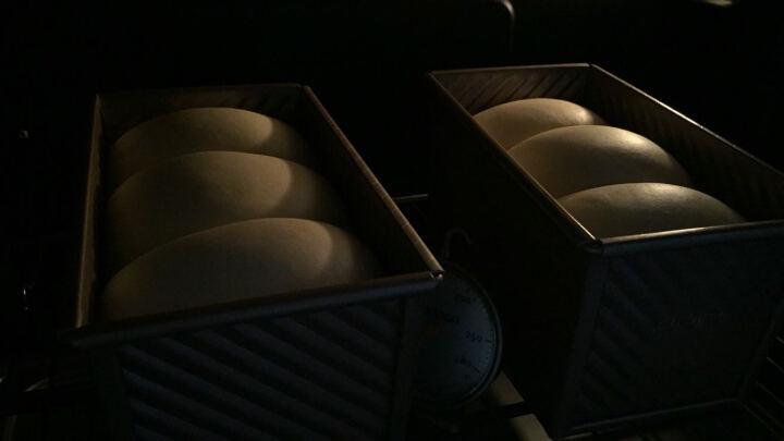 卡氏COUSS CF-7000 全触屏电脑版家用70L发酵箱 酸奶机 醒发箱 电子控温 晒单图