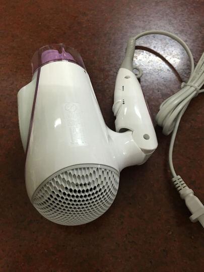 松下(Panasonic) EH-NE32-P 速干型电吹风 晒单图
