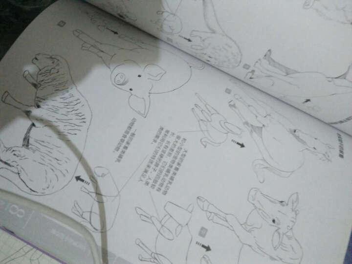 古风漫画技法从入门到精通 晒单图