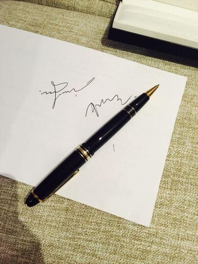 MONTBLANC万宝龙大班系列签字笔P162/7571 晒单图