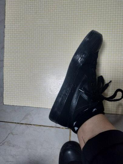 回力经典WB-1男鞋夏季经典帆布鞋男女鞋帆布鞋男女运动鞋休闲鞋 白蓝HLWB-1(偏大一码) 41 晒单图
