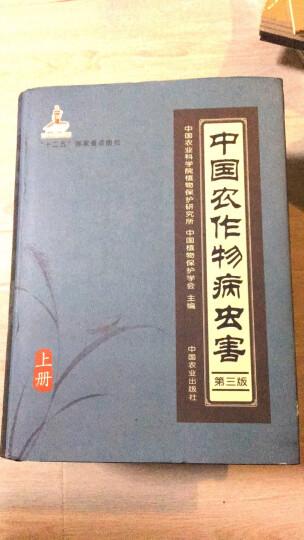 中国农作物病虫害(上册 第3版) 晒单图
