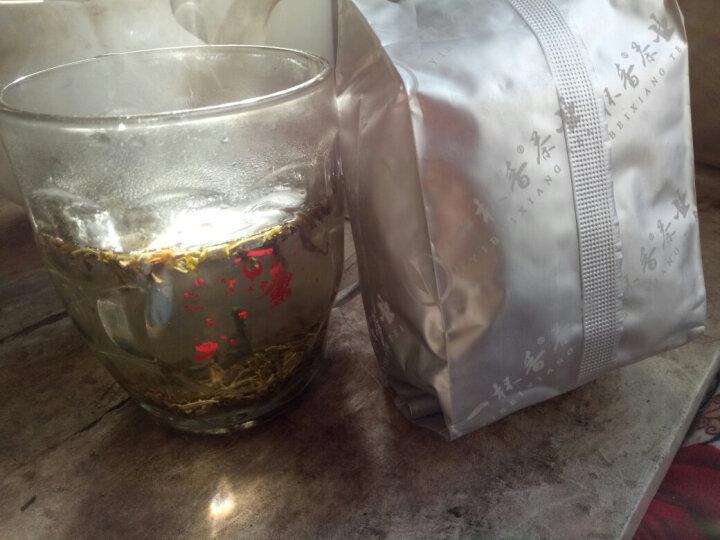 一杯香  茶叶 浓香特级茉莉花茶500克 广西横县花草茶茉莉毛尖香毫 晒单图