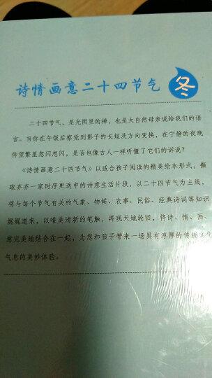 这就是中国传统节日(套装上下册) 晒单图