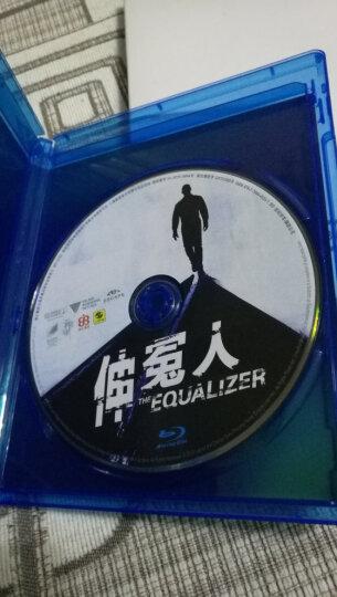 伸冤人笔记本+伸冤人(蓝光碟 BD50) 晒单图