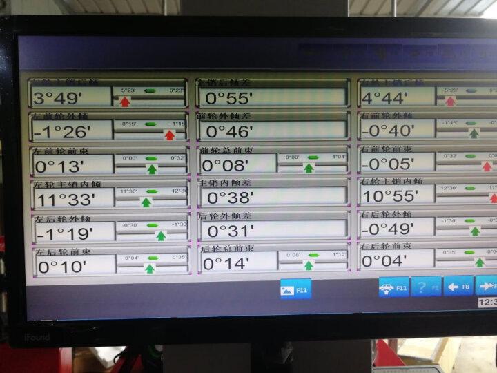 ifound 方正FD220P 21.5英寸全高清LED背光宽屏液晶显示器 晒单图