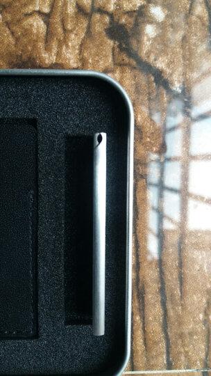 德国直邮   Zwilling 双立人 不锈钢指甲剪 指甲刀 超薄便携指甲钳 简装+皮套 晒单图