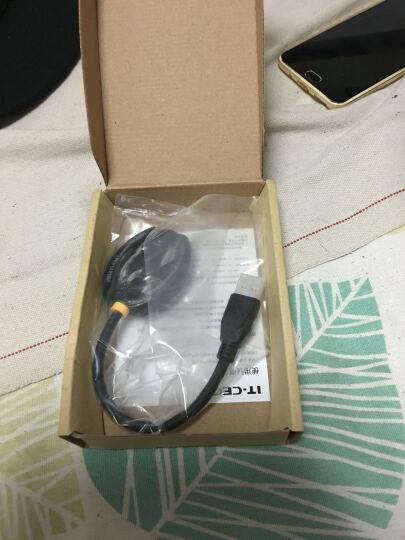 IT-CEO  USB3.0转HDMI转换器 外置显卡 电脑连接高清电视显示器转接线 1080P高清分屏器 黑色Y1USB3-H 晒单图