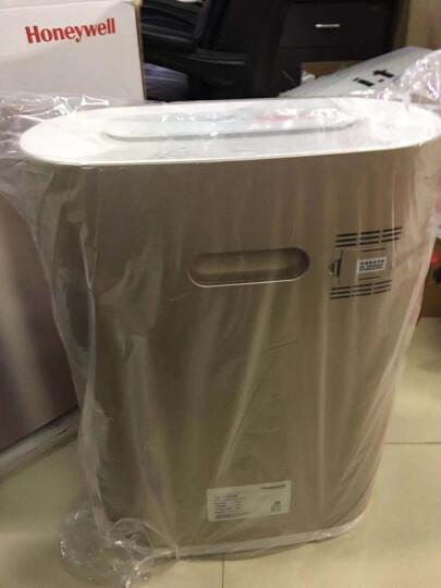霍尼韦尔(Honeywell)空气净化器 除甲醛/除雾霾/除菌/除过敏原/除二手烟KJ300F-PAC1101G 晒单图