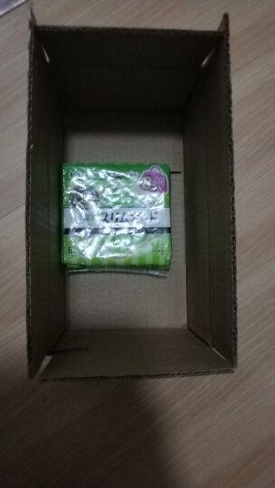 花王(KAO) 日本进口卫生巾日用护翼20.5cm轻薄棉柔 8片便携装 晒单图