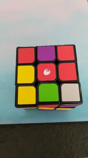 葡萄(putao) 三阶魔方 儿童启蒙益智早教玩具 葡萄魔方标准版 支持速拧 晒单图