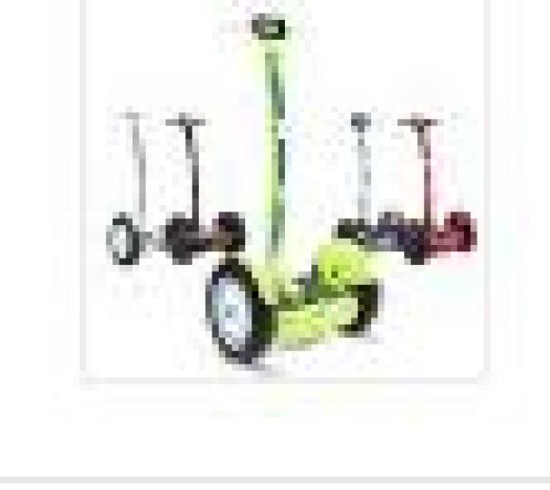 爱比力两轮智能自平衡电动车平衡车思维车火星车双轮越野体感车 喷漆定制(非请勿拍请拍其他属性) 晒单图