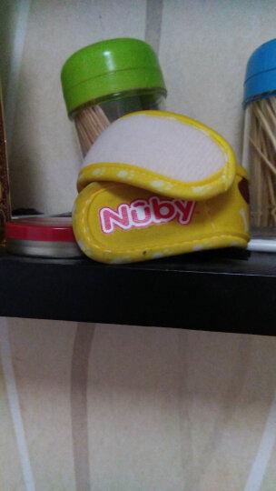 努比(Nuby)驱蚊手环 婴儿驱蚊扣儿童防蚊手环2条装 美国品牌 晒单图