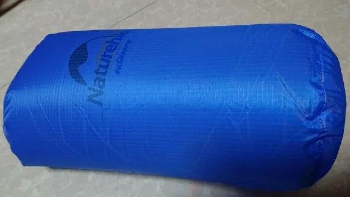 NatureHike-NH 户外防水袋 游泳包 户外多功能漂流袋 防水收纳袋15L 晒单图