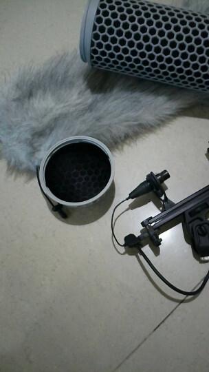 罗德 RODE Blimp 防风三件套 猪笼 毛衣悬挂架手柄 影视同期录音 三件套 枪式话筒防风减震 电影专业录音套装B 晒单图