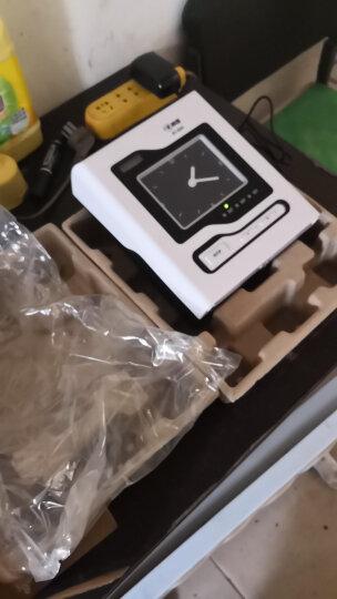 科密 AT-330 微电脑考勤机 热敏纸卡打卡机打卡钟 自动移位 晒单图