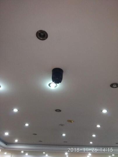 戴浦EVI-D70P原装机芯高清视频会议摄像头USB/HDMI/AV接口会议摄像机系统设备 三脚架 晒单图