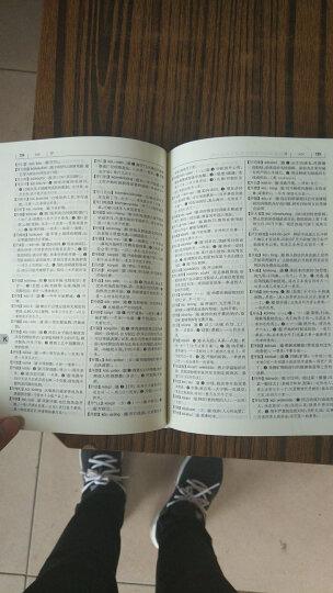 现代汉语词典(第6版)  晒单图