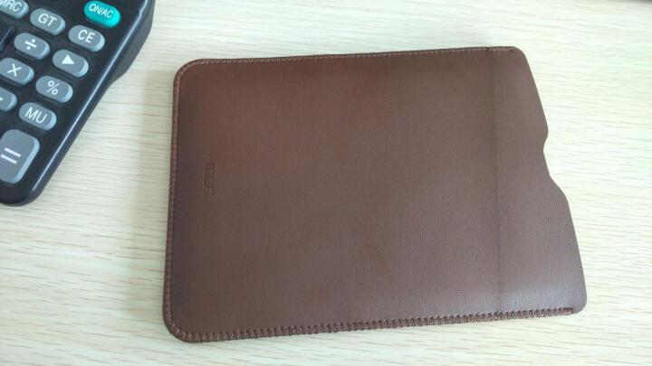 莫凡(Mofi)Kindle Paperwhite 1/2/3代 保护套 kindle899/958薄款 智能休眠自动吸附功能电子书皮套 粉色 晒单图