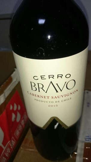 【买五送一】法国原瓶进口红酒  邦妮干红葡萄酒单支装 单支装750ml 晒单图