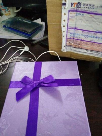 有间礼坊 圣诞节平安夜礼物送女老师创意生日礼物 女生音乐盒送女友男友送老婆闺蜜实用礼品圣诞 钻石款有你真好+单曲 晒单图