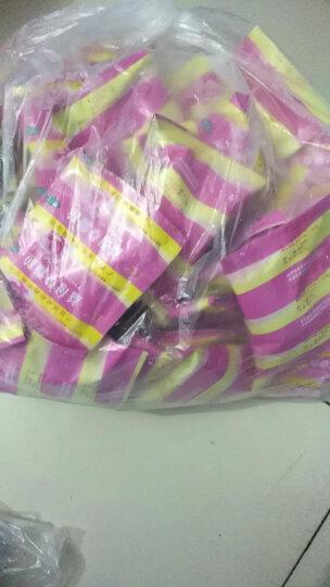 维威 益母草颗粒 15g*16袋/盒(302230) 5盒装(经期常备) 晒单图