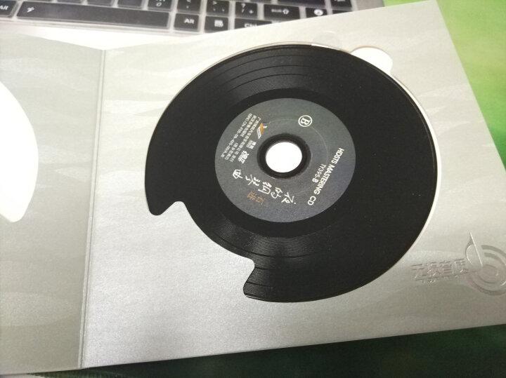 正版包邮 石进 夜的钢琴曲 纯音车载流行音乐3CD 晒单图