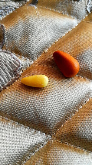 洽洽 开口松子200g*1袋东北松子每日坚果炒货零食特产恰恰好 原味 1袋 晒单图