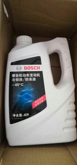 博世(BOSCH)汽车通用自动挡变速箱油CVT无极变速箱油/波箱油/齿轮箱油ATF500 1L装 晒单图
