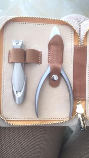 匠の技(Mr.Green)M-6007 指甲刀套装指甲剪套装指甲钳套装斜口家用七件套 晒单图