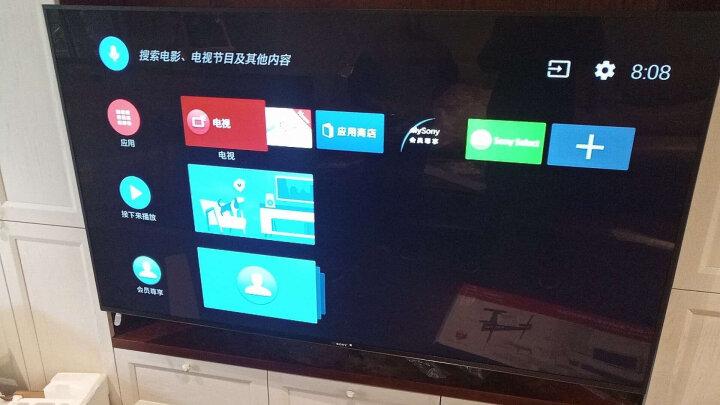 乐歌 (48-70英寸)电视挂架电视支架旋转伸缩壁挂电视机架 60/65英寸小米创维夏普TCL海信等大部分通用 L7 晒单图