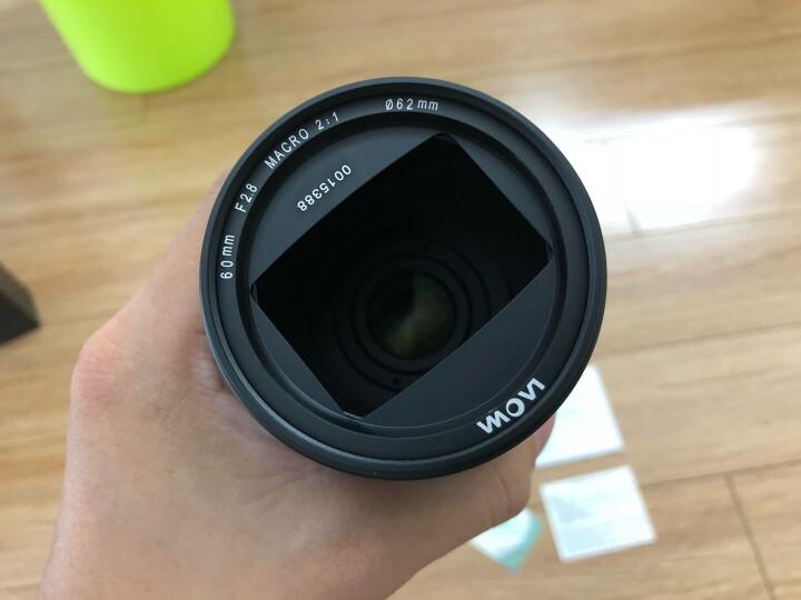 老蛙(LAOWA)微距镜头 60mm F2.8 2:1倍  单反微单镜头 半画幅 手动定焦 索尼镜头e卡口 晒单图