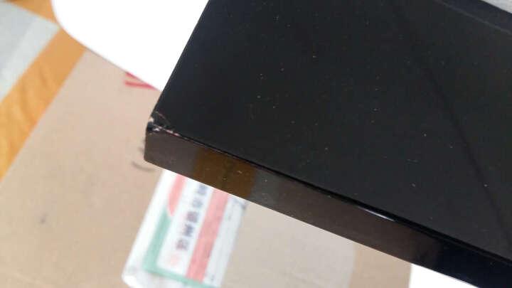 宜尚居 墙上置物架壁挂卧室机顶盒架电视背景墙装饰架创意格子客厅搁板 机顶盒套餐I 晒单图