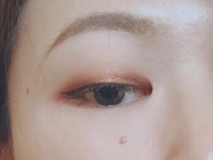 科莱博 小黑裙PLUS系列进口美瞳 男女彩色隐形眼镜日抛 10片装 白盒银光灰 平光0度 晒单图