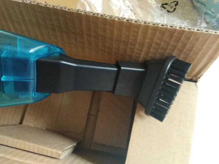海尔(Haier)ZL601R 家用 立式 便携式 手持推杆 晒单图