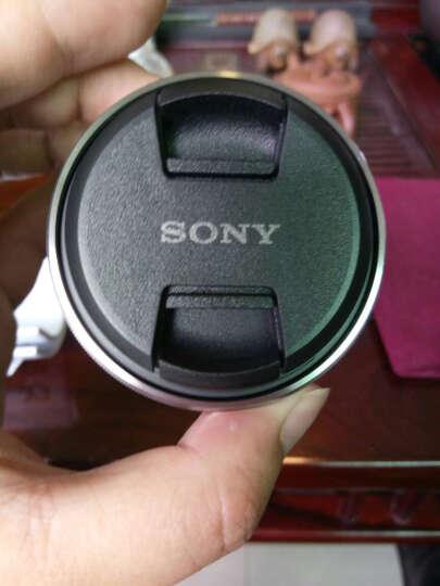 索尼(SONY)E 16mm F2.8 APS-C画幅广角定焦微单相机镜头 E卡口(SEL16F28)室内 风光 夜景 街拍 晒单图