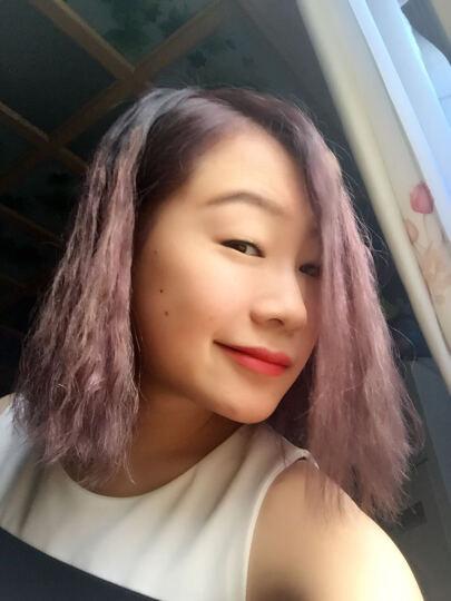1 葡萄紫色180ml+180ml 晒单图