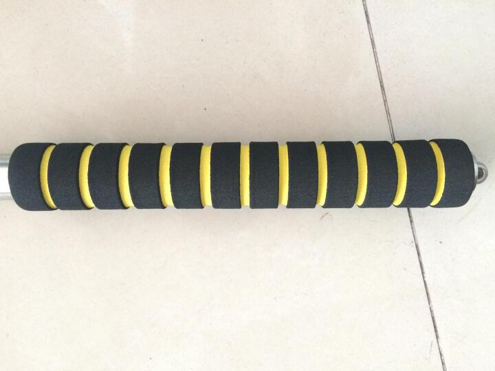 逐波Zooboo 不锈钢短棍车载防身棍子家庭自卫防卫菲律宾魔杖 晒单图