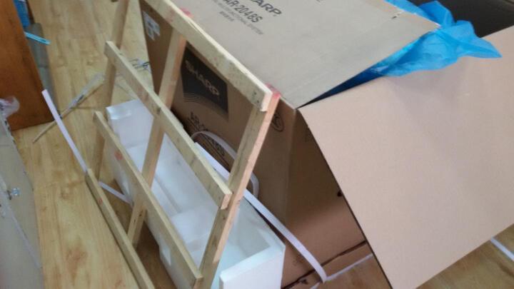 夏普AR-2048S升级2348S 复合机 (A3黑白激光复印 打印 彩色扫描)复印机 标配 单层纸盒+1支大原装粉盒237CT约印16000张 晒单图