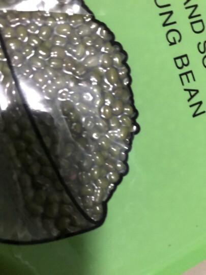 悦谷百味 玉米荞麦糙米粥米 150g(无添加 五谷杂粮 东北粗粮 养生粥 糙米 玉米碴 燕麦米 荞麦米 真空装) 晒单图