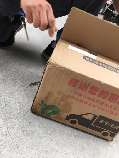 天霖 江山徐香猕猴桃 礼盒 5斤x2箱 单果80-110g 顺丰 绿心奇异果 晒单图