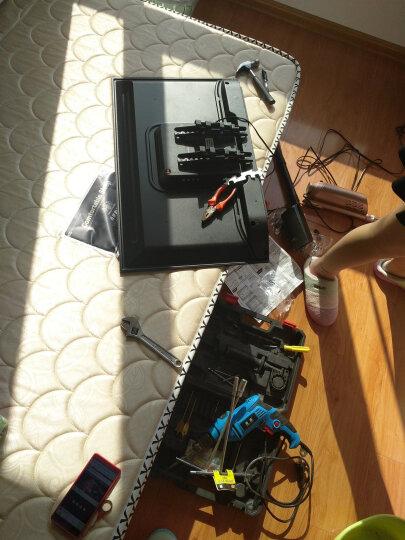 Brateck(23-42英寸)电视挂架 电视架 电视支架 电视机壁挂架 上下调节 通用海信小米康佳飞利浦长虹 X54 晒单图