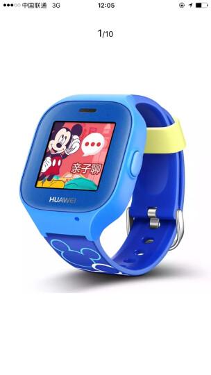 华为 HUAWEI 迪士尼儿童智能手表 米奇 (GPS定位电话通话防水彩屏插卡手机手环小学生男孩女孩礼物) 晒单图
